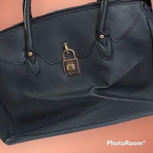 JustFab shoulder bag